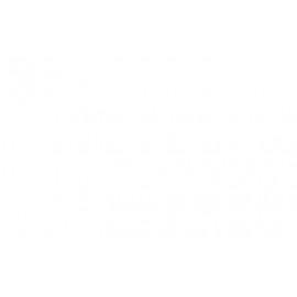 Cartucho Filamento Pla Color Black 600gr Para Impresoras Xyz