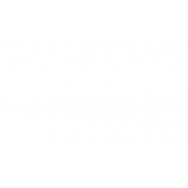 Cartucho Filamento Pla Color Clear Blue 600gr Para Impresoras Xyz