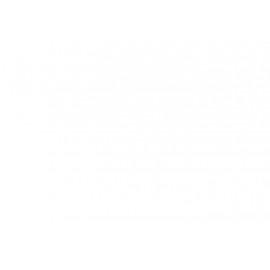Bobina Filamento Pla Color Clear Green 600gr Con Chip Para Rellenar Cart...