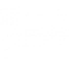 Silla Gaming Droxio Troun Color Negro Con Detalles En Verde Base Metal...
