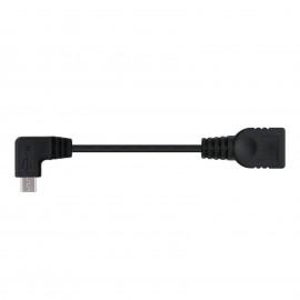 Auriculares Trust Gaming Gxt 307 Ravu Micro Plegable Diadema Ajustable C...
