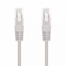 Cable Cordon Tubulaire2x0.75mm Algodon 5mts