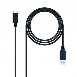Mouse Optico Wireless Ngs Evo Denim Pink 1200dpi 2.4ghz Nano Receptor Us...