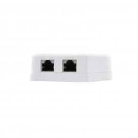 Mouse Logitech M110 Silent Mouse Rojo P/n:910-005489