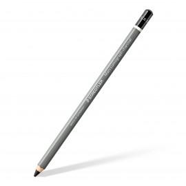 Silla Gamer Thunderx3 Yc1 Color Negro Con Detalles En Rojo Reclinable Su...