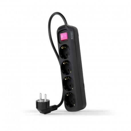 """Funda Para Tablet Hasta 7"""" Approx Appipc07o Efecto Ladrillo Color Naranja"""