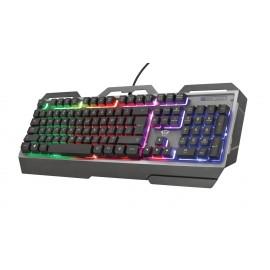 "Funda Universal Trust Primo Folio - Para Tablets De 10""/25.4cm - Funcion..."