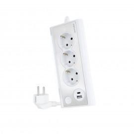 """Libro Electronico Billow Multimedia Pantalla De 7"""" Tft Color Azul"""