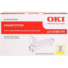 Amarillo 18mmx9m Lw300,lw400,lw600,lw700,lw900