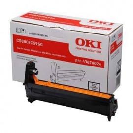 Negro Compatible Para Canon Lbp 5960, 5970, 5975-10k 702bk