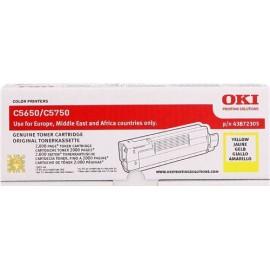 Magenta Compatible Para Canon Lbp 5960, 5970, 5975-6k 702m