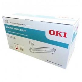 Amarillo Compatible Kyocera Fs-c8500dn-18k 1t02kaanl0