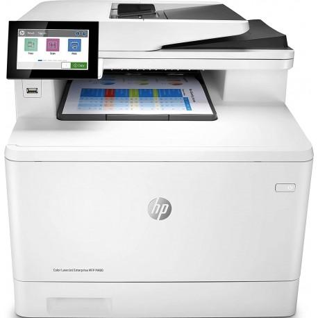 Multifuncion Canon Wifi Con Fax Láser I-sensys Mf421dw - 38ppm - Scan Do...