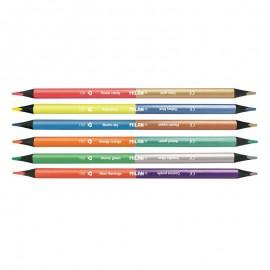 Etiquetas Adhesivas Apli 01276 - 70*42.4mm - 100 Hojas - 2100 Etiquetas ...