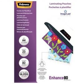 Caja 50 Clips Apli Mariposa Nº20 Galv.