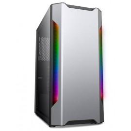 Calculadora Mtl Mediana 145x104x26 Mm. Azul