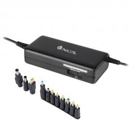 Calculadora Mtl Mediana 145x104x26mm. Burdeos