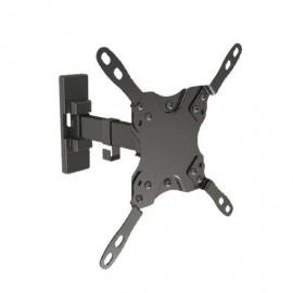 Bandeja Viso Pp. Apilable 332x211x174 Mm. 10l Rojo