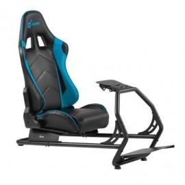 Casco Protector Expertbase Pw50 Azul