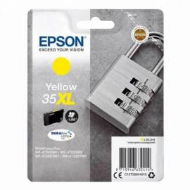 Carrete Manguera Tubular 2x1,5mm Blanca 5mts