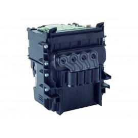 Bote 9u Vehiculos Plastico 9cm Miniland 27470