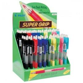 C.12 Lapices Lyra Groove 3810051 Az. Osc.