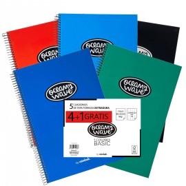 Grapadora Forpus 20h Azul Fo61217