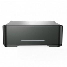 Blister Calculadora Milan 12 Dig Negro 150712gbl