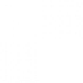Bote Arena Magnetica Niefenver 5kg Rojo