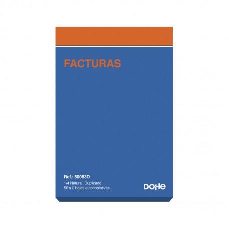 Ag. Finocam Duouno D/p 11.7x18.1cm Azul Cast
