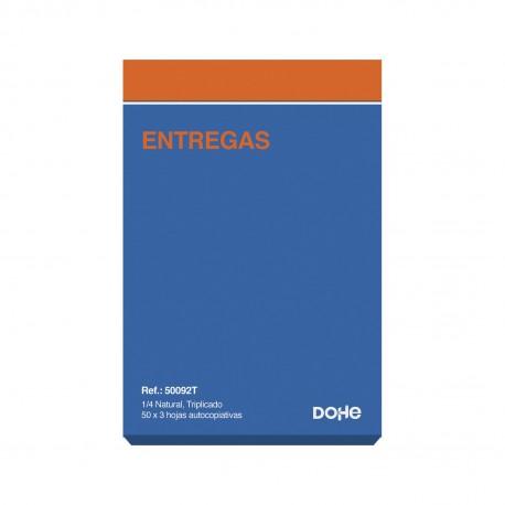 Ag. Finocam Duouno D/p 11.7x18.1cm Azul Cat