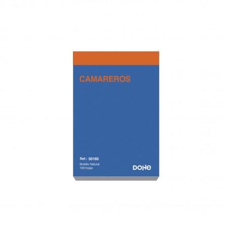 Ag. Finocam Duouno D/p 15.5x21.2cm Azul Cast