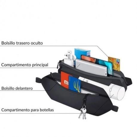 C. 10 Identif. Tarjetas Durable Cinta 10mm Azul Os