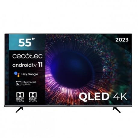 "Tab. Fieltro Nobo Panoramico 123x70cm 55"" Rojo"