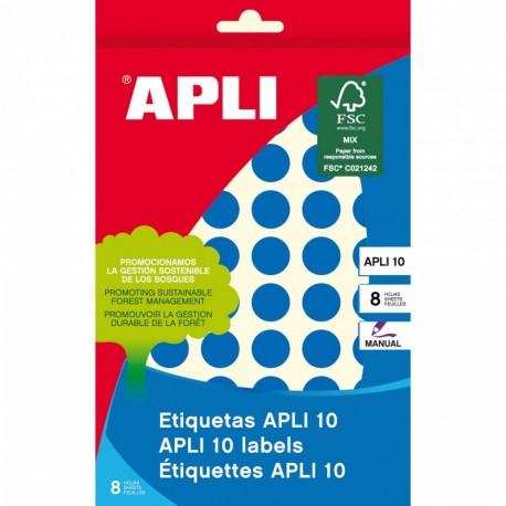 Tapa Caja Alm. Archivo 2000 2.0 Azul