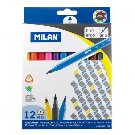 C. 25 Tarjeta Identificacion Bismark 11.5x90mm Neg