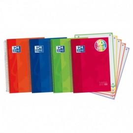 Carpeta Gomas Fabrisa Carton Fº Rojo 15826