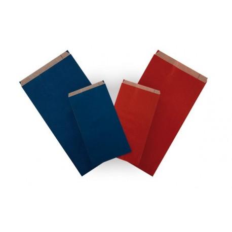 Carp. Gomas Grafoplas Pvc C/solapas Fº Azul