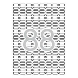 Carp. Gomas Office Box Personal. 3solap. A4 Ne