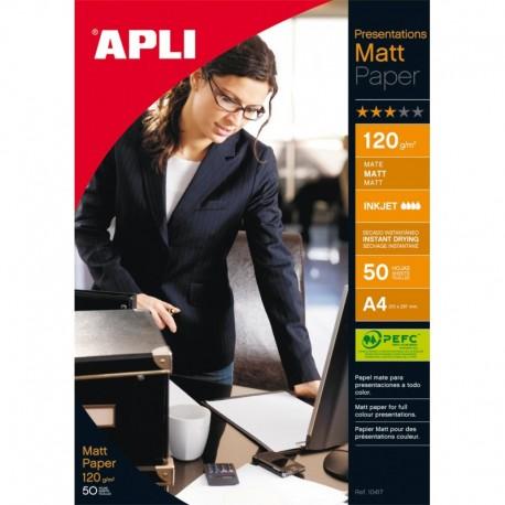 Soporte Maul C/pinza Sup. A4 Azul Cl