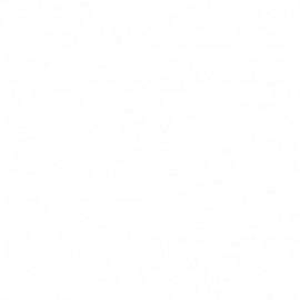 Paq. 100h Papel Fabrisa 80gr A4 Azul Turquesa