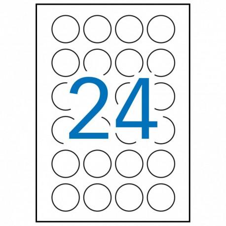 Paq. 50h Cartulina Fabrisa 180gr A4 Azul Osc