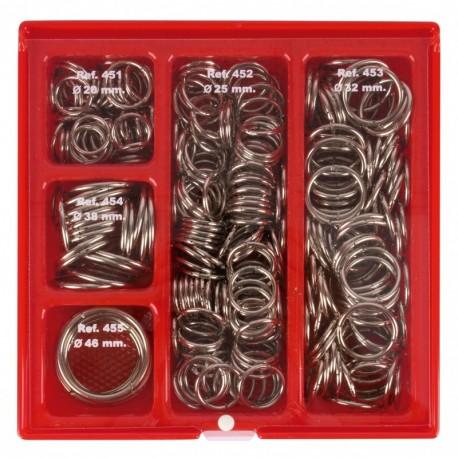 Zapato Sanitario Compositelite Fc03 Blanco T.44