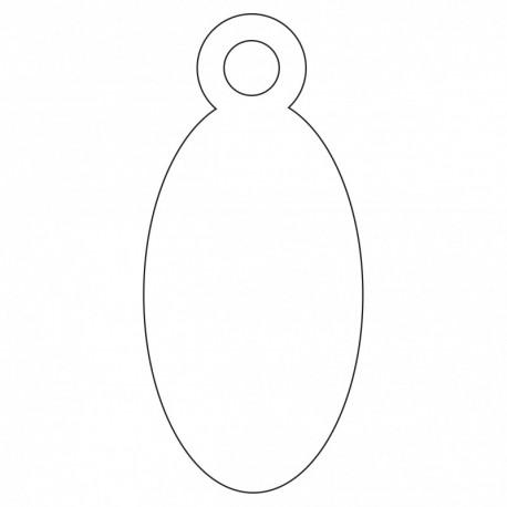 Zapato Sanitario Compositelite Fc03 Negro T.37