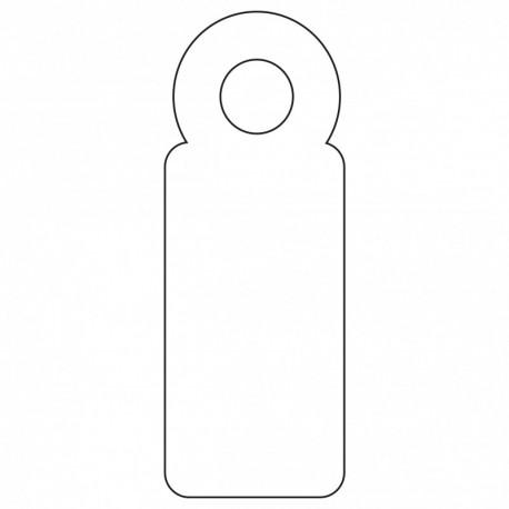 Zapato Sanitario Compositelite Fc03 Negro T.38