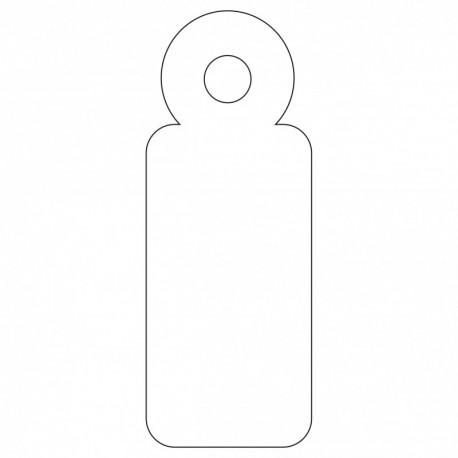 Zapato Sanitario Compositelite Fc03 Negro T.40