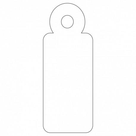 Zapato Sanitario Compositelite Fc03 Negro T.41