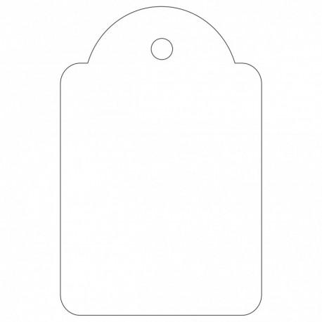 Zapato Sanitario Compositelite Fc03 Negro T.46