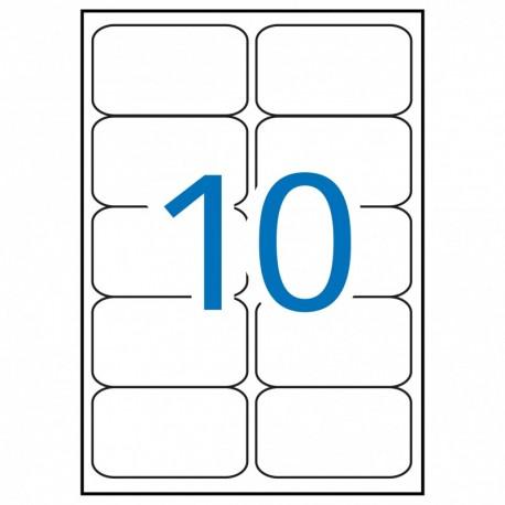 C. 50u Dossier C/fastener Esselte Pvc Fº Burd