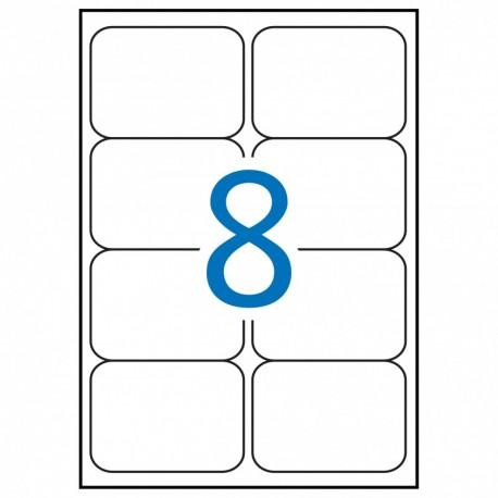 Sobre Office Box V-lock Velcro Vital Color A7 Ro